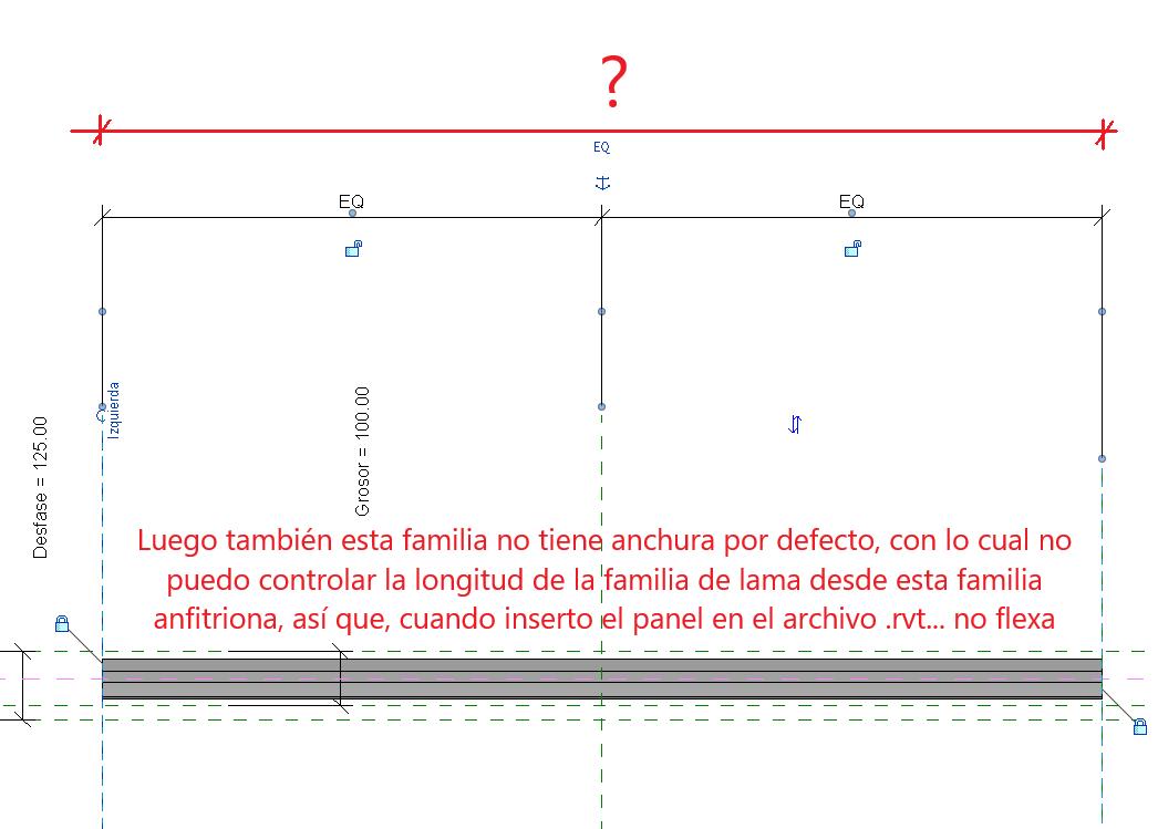 Panel lamas horizontales_planta nivel base