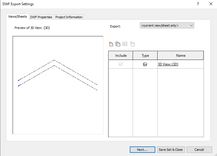 RE: ¿Como se sube un archivo Revit con links a Autodesk Drive?