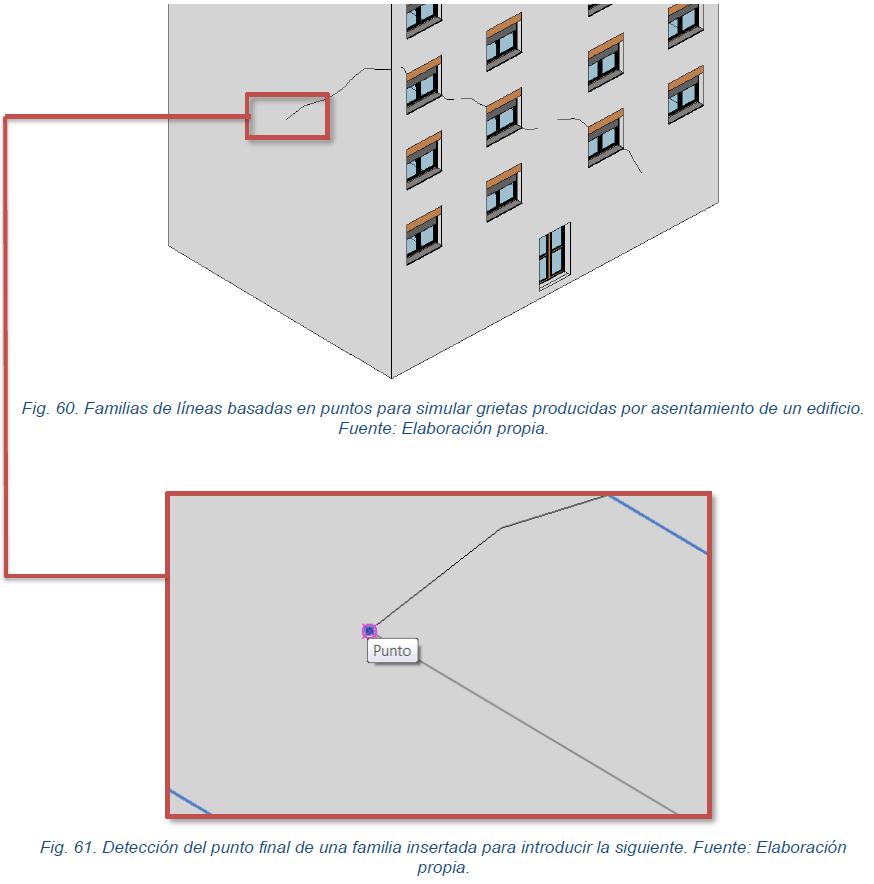 RE: ¿Cómo señalar patologias e imperfeciones de un edificio en Revit?