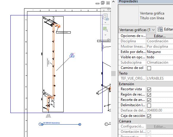 ¿Cómo adaptar los límites de la ventana gráfica?
