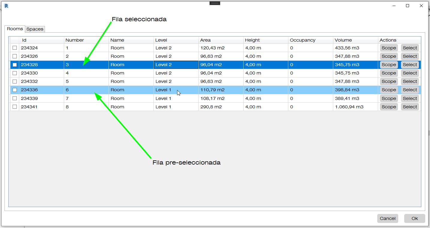 Ventana WPF con DataGrid